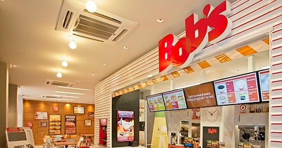 Bob s realiza roadshow em São Paulo para criar novas oportunidades de  negócios 047b33fcad25b