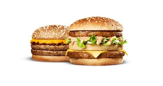 Dia Mundial do Hambúrguer com promoção no Bob´s BaresSP