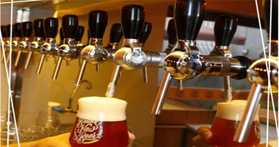 Brand New Beer oferece um novo jeito de beber cerveja em São Bernardo do Campo Eventos BaresSP 570x300 imagem