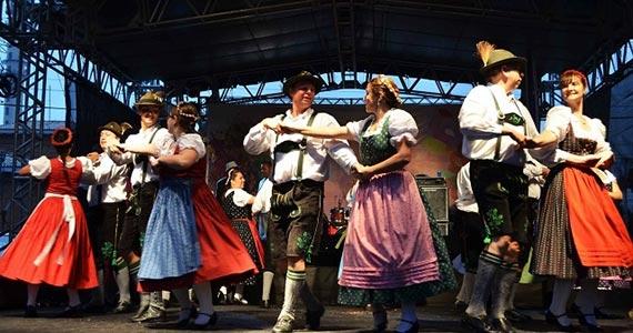XXIV BrooklinFest promete muita comida alemã e diversão para toda a família Eventos BaresSP 570x300 imagem