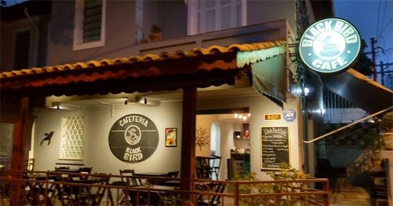 Conheça os novos points de café da cidade de São Paulo BaresSP