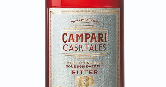 Grupo Campari lança Cask Tales no Brasil em edição limitada Eventos BaresSP 570x300 imagem