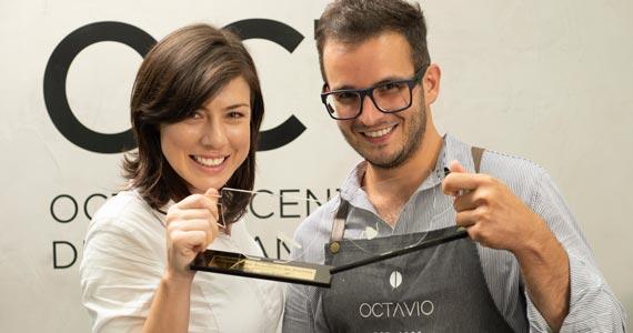 Baristas do Octavio Café vencem duas modalidades do Campeonato Brasileiro de Barismo Eventos BaresSP 570x300 imagem
