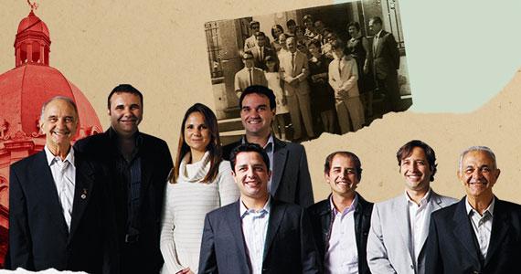 Casa Flora Importadora comemora 50 anos de história Eventos BaresSP 570x300 imagem