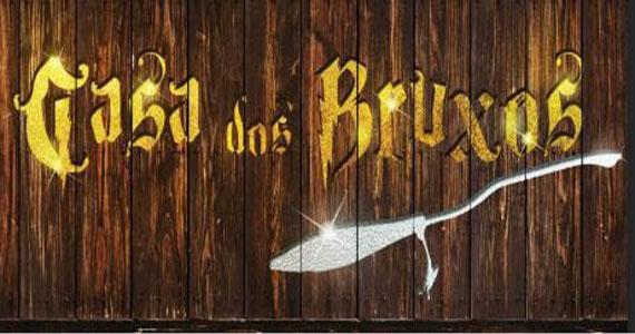 """São Paulo recebe a exposição """"Casa dos Bruxos"""" no Shopping Eldorado Eventos BaresSP 570x300 imagem"""