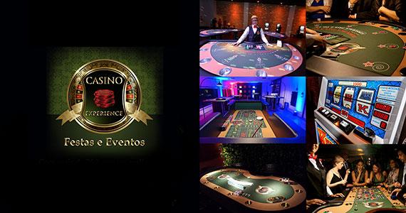Casino Experience vira tendência em festas e eventos badalados trazendo o melhor da experiência de Las Vegas Eventos BaresSP 570x300 imagem