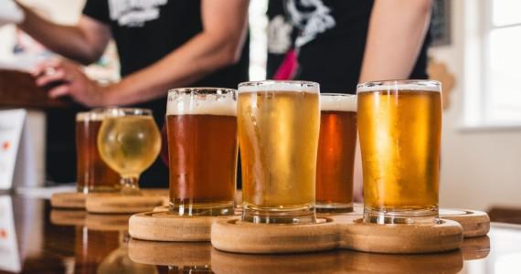 Pesquisa IBGE indica queda de consumo de cerveja no Brasil.  Eventos BaresSP 570x300 imagem