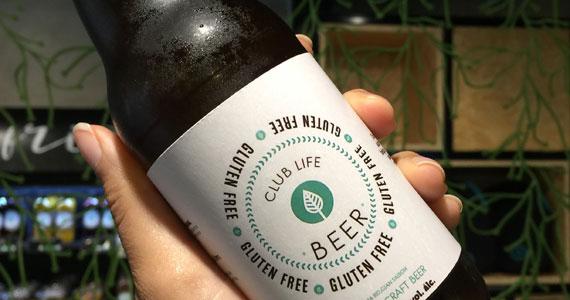 Belgian Saison a cerveja para intolerantes a glúten curtirem o happy hour Eventos BaresSP 570x300 imagem