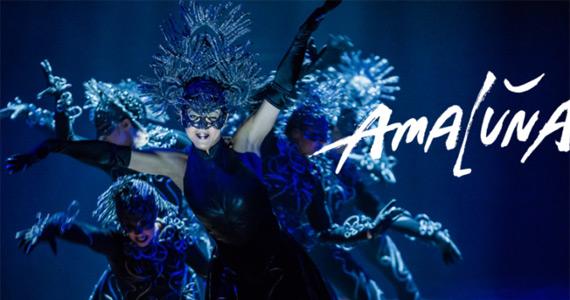 """Cirque du Soleil traz o espetáculo """"Amaluna� para São Paulo BaresSP"""