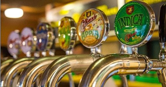 O mais novo evento cervejeiro Colde chega a São Paulo dia 02 de dezembro com rótulos premiados de cervejas Eventos BaresSP 570x300 imagem