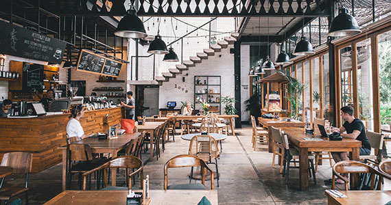 Como montar um restaurante Eventos BaresSP 570x300 imagem