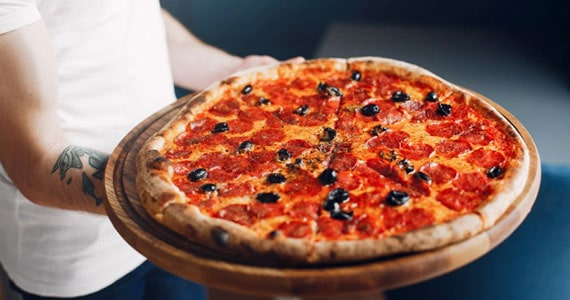 Como montar uma pizzaria Eventos BaresSP 570x300 imagem
