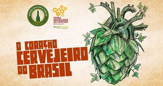 Concurso Brasileiro de Cerveja registra maior número de marcas participantes Eventos BaresSP 570x300 imagem