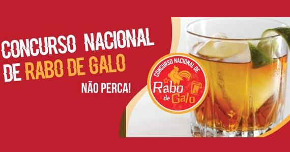 Concurso Nacional de Rabo de Galo realiza 3ª edição em São Paulo Eventos BaresSP 570x300 imagem