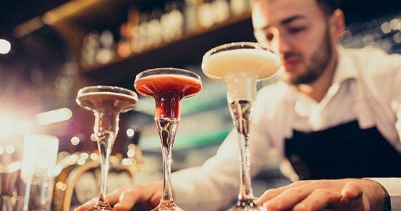 Contratação de profissionais sem vínculo de emprego no bar e restaurante Eventos BaresSP 570x300 imagem