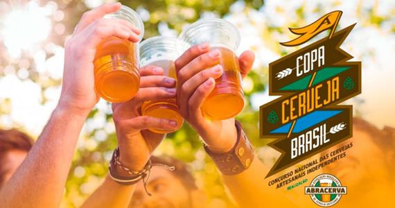 Inscrições para Copa Cerveja Brasil encerram dia 30 de Setembro Eventos BaresSP 570x300 imagem