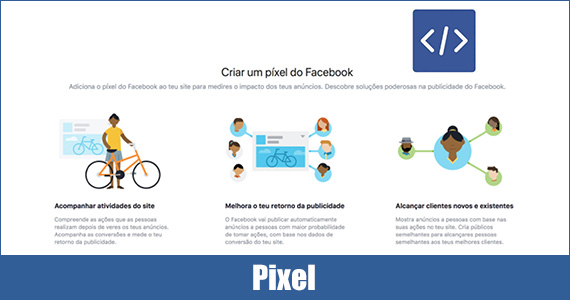 Pixel do Facebook