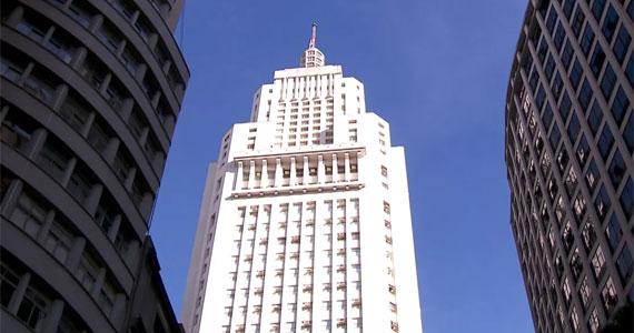 Ícone de São Paulo, antigo prédio Banespa, está de volta, agora como Farol Santander Eventos BaresSP 570x300 imagem