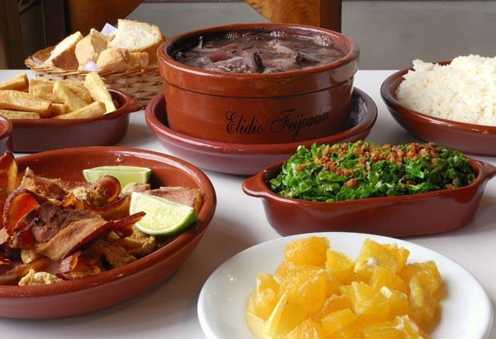 16 melhores restaurantes para comer feijoada em São Paulo Elidio Bar