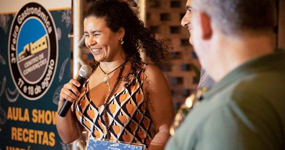 Festival Gastronômico de Ubatuba encerra com premiação aos participantes Eventos BaresSP 570x300 imagem