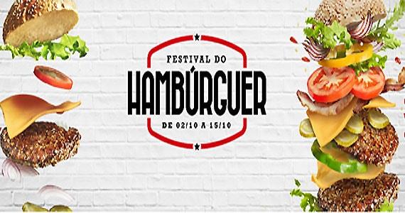2ª edição do Festival do Hambúrguer Sodexo com mais de 160 hamburguerias participantes em todo Brasil Eventos BaresSP 570x300 imagem