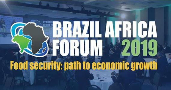 Fórum Brasil África debate a segurança alimentar em São Paulo Eventos BaresSP 570x300 imagem