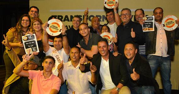 Comida di Buteco 2017 já tem seu vencedor em São Paulo BaresSP