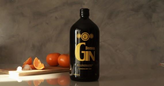 Gin Becosa chega ao mercado com mix de botânicos Eventos BaresSP 570x300 imagem