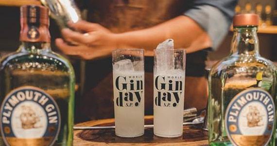 World Gin Day inicia venda de ingresso para edição 2019 Eventos BaresSP 570x300 imagem