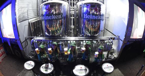 Heineken prepara maior operação chopp da história durante Rock in Rio Eventos BaresSP 570x300 imagem