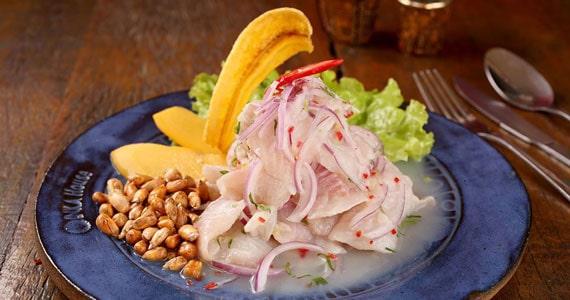 Inka House prepara pratos peruanos para curar a ressaca do Carnaval Eventos BaresSP 570x300 imagem