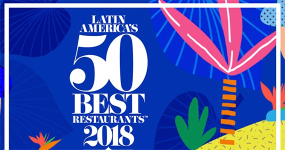 Brasil se destaca na lista do Latin America's 50 Best Restaurants com nove estabelecimentos inclusos Eventos BaresSP 570x300 imagem