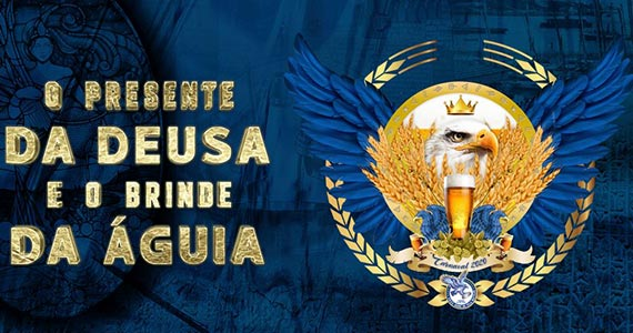 A cerveja vira enredo da Nenê da Vila Matilde para o Carnaval 2020 Eventos BaresSP 570x300 imagem