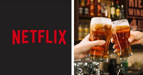Netflix e setor de alimentação são os principais interesses em clubes de assinatura  Eventos BaresSP 570x300 imagem