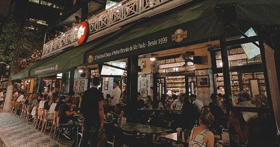 Restrições a restaurantes: perde-se em empregos uma Ford por semana em São Paulo, uma por dia no país Eventos BaresSP 570x300 imagem