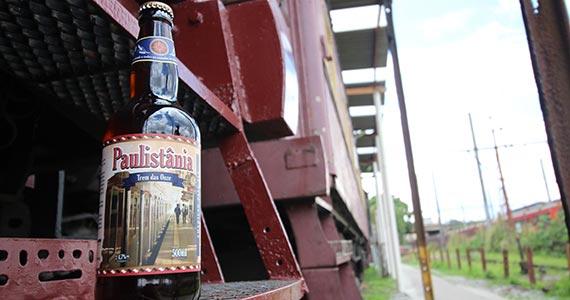 Cervejaria Paulistânia lança uma nova cerveja que homenageia a trajetória das ferrovias paulistas Eventos BaresSP 570x300 imagem