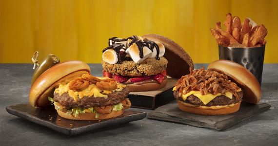 Rede Outback inova o conceito de burgers com o Outback Burger Experience Eventos BaresSP 570x300 imagem