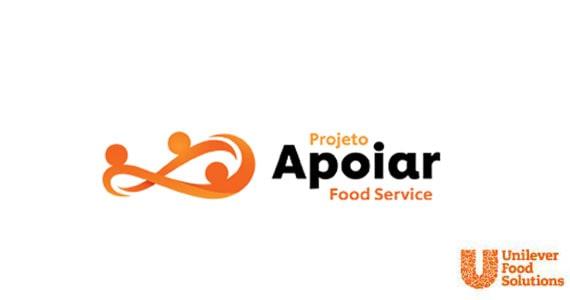 Projeto Apoiar, da Unilever, realiza mentoria para trabalhadores do food service Eventos BaresSP 570x300 imagem