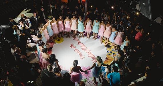 Baile de Debutantes Fadas Madrinhas realiza oitava edição com Hospital do Amor Eventos BaresSP 570x300 imagem
