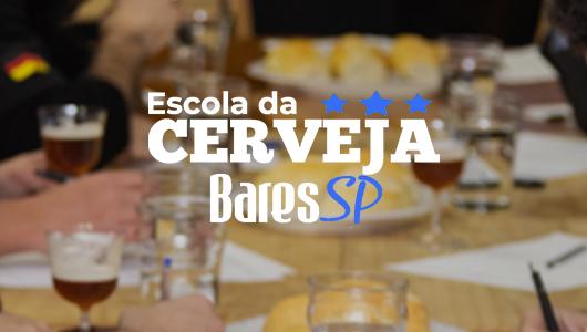 Novo Curso de Sommelier de Cervejas em SP Eventos BaresSP 570x300 imagem