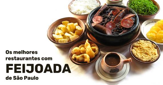 Os melhores restaurantes com feijoada de São Paulo Eventos BaresSP 570x300 imagem