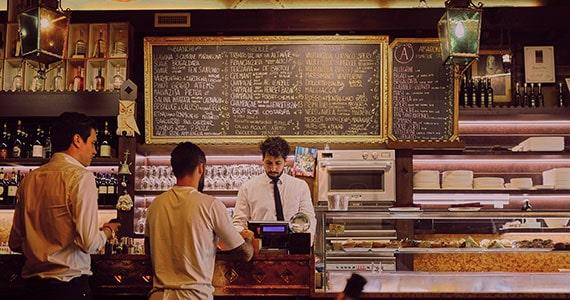 Revisão de cardápio no bar e restaurante Eventos BaresSP 570x300 imagem