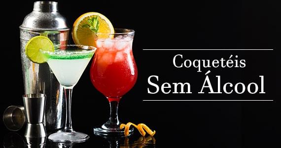 Saiba como preparar 5 deliciosos coquetéis sem álcool  Eventos BaresSP 570x300 imagem