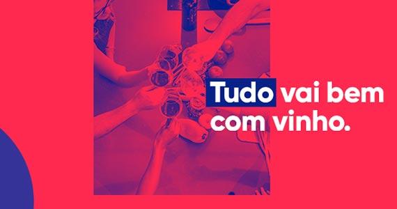 Pró-Vinho realiza a primeira edição da Semana do Vinho Eventos BaresSP 570x300 imagem