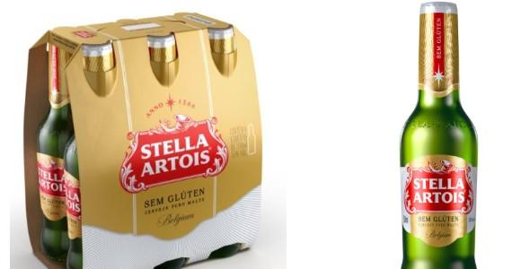 Stella Artois sem  glúten chega ao mercado brasileiro Eventos BaresSP 570x300 imagem