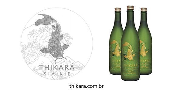 Empresa Thikará fabrica um dos melhores sakes do Brasil e possui o selo Kosher Eventos BaresSP 570x300 imagem