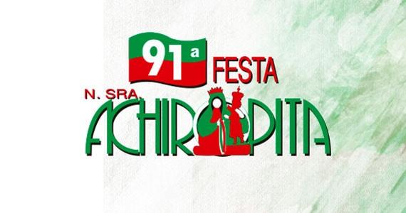 Tirolez patrocina a 91ª edição da Festa de Nossa Senhora Achiropita que termina neste fim de semana Eventos BaresSP 570x300 imagem