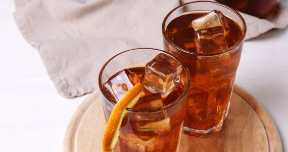 Tipos de Brandy