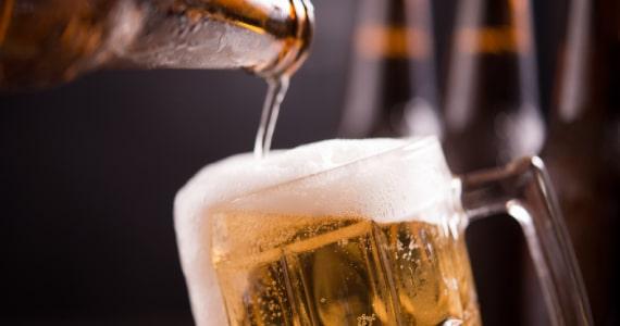 O que é cerveja