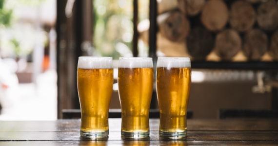 As principais marcas de cerveja